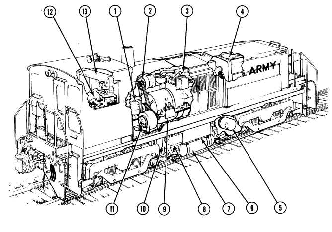 1982 gmc suspension diagram
